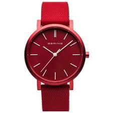 Наручные <b>часы Bering</b> — купить на Яндекс.Маркете