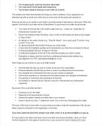 Ideas Of Sample Email Cover Letter With Salary History Epic Sample