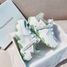 2020 <b>Women</b> Chunky Sneakers Platform 5cm Sole <b>Ladies Casual</b> ...