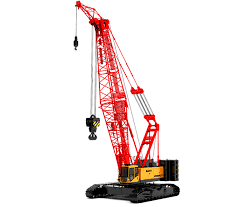 Sany Scc1350a Crawler Crane For Sale Crawler Cranes Price