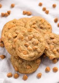 erscotch chip cookies the salty