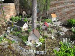 Small Picture Best 20 Fairy village ideas on Pinterest Gnome village Gnome