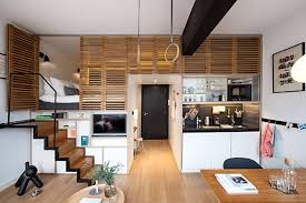 Loft home office Build In Cant Get Enough Treehugger Sign Up Now And Have It Sent Straight To Your Inbox Treehugger Zoku Is Hotel Of Homeoffice Hybrids For Traveling Professionals