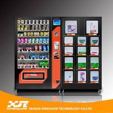 Toys For Vending Machines Inspiration China Combination Vending Machines For CondomsSanitary NapkinsSexy