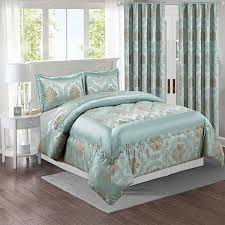 duck egg bedding set and matching