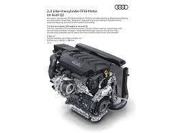 2018 audi 2 0 tfsi engine. beautiful engine teaser 22 q2 2 0 tfsi 140kw 4 3 in 2018 audi engine