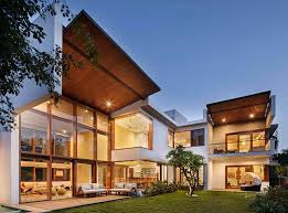 L Plan Lighting Design Gallery Of L Plan House Khosla Associates 11