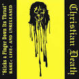 Sticks a Finger Down Its Throat: Rare, Live & Unreleased