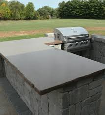 concrete countertops concrete countertops outdoor kitchen concrete countertops concrete countertops