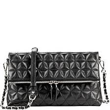 Leather Quilted Handbags and Purses - eBags.com &  Adamdwight.com