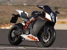 black ktm bike hd image