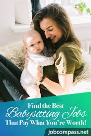 babysitting jobs 4 best ways to get babysitting jobs these days jobcompass
