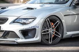 Bugatti Veyron Fighter: 231mph, 1001 hp BMW M6