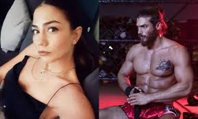 Who is can yaman's girlfriend in 2020? Can Yaman Expresses His Intimate Desire To Demet Ozdemir Again Alsiasi