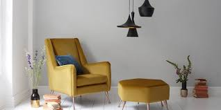 peace armchair dfs small spaces