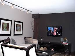 Living Room Accent Wall Paint Pictures Of Accent Walls Zampco
