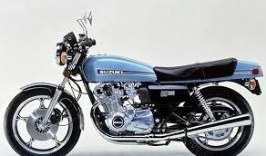 the suzuki gs1000 clic rides of