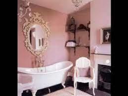 pink bathroom decorating ideas you