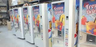 A Company Operates Vending Machines In Four Schools Inspiration Two Israeli Cos Set For Australian IPOs Globes