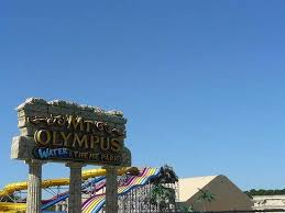 mt olympus water and theme park wisconsin dells wisconsin