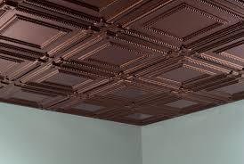 image of inexpensive coffered ceilings
