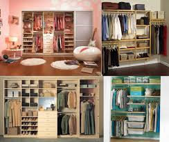 coolest small bedroom closet design ideas 15