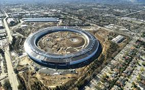apples office. apple park inside apples new spaceship campus in pictures technology cupertino tour office t
