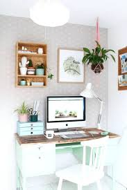 cute girly office supplies. cute girly office supplies love this mint desk