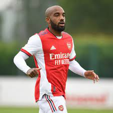 Arsenal already have Granit Xhaka ...