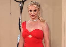 Britney Spears nekter å synge så lenge ...