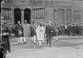 France From Historic... - Haile Selassie, Emperor of Ethiopia   Facebook