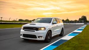 2018 dodge durango srt. interesting dodge 2018 dodge durango srt track photo 1  inside dodge durango srt