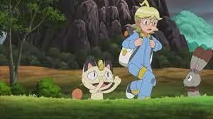 Pokémon XY episode 6 part 23 - YouTube