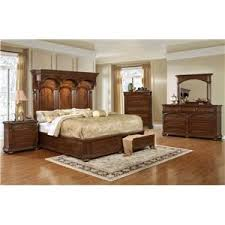 Lifestyle Empire 5PC King Storage Bedroom Set