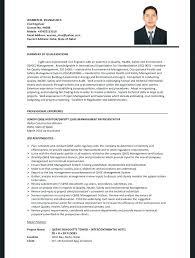 Sample Resume For Fresh Graduate Beauteous Sample Resume For Civil Engineer Fresh Graduate Pdf Site Engineers
