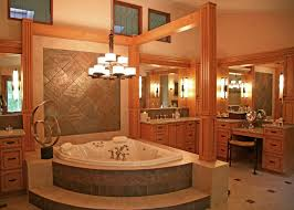gallery for master bathroom lighting ideas bathroom chandelier lighting ideas