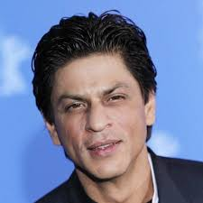 Bollywood superstar SHAH RUKH KHAN received hospital treatment on Thursday (23Jan14) after he was injured on a film set. - 455665_1