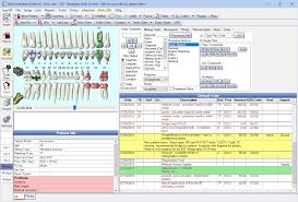 Manual Charting In Dentistry Open Dental Software Review Pricing Pros Cons Features