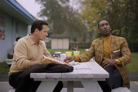 Green Book Best Quotes You Never Win With Violence