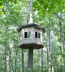 Build Tree House Tree House Building Plans Easy To Build Tree House