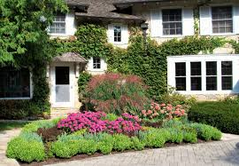 Small Picture Edina MN Garden Design and Style French Chateau Pleasant
