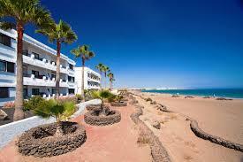 ... Apartment In Puerto Del Carmen   Costa Luz Block 6 Beach Front 2 Bed 2  ...