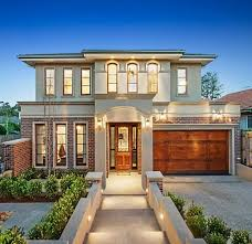 Classic Home Remodeling Exterior Plans