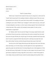odyssey essay jaime chartier odysseus the epic hero in the  2 pages north question essay