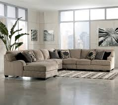 Marlo Furniture Living Room Living Room Sectional Katisha 4 Piece Sectional By Ashley