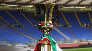 Tabellone Coppa Italia 2019/2020: Napoli-Lazio, via ai ...