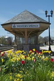 visco installation westernsprings illinois decorative streetlighting landscapearchitecture illinoiswesternswestern