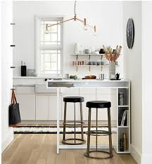 twenty dining tables that work great in small spaces living a kitchen table for space ideas 16