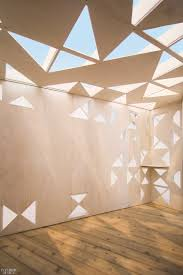 Wellington Interior Design Center Studio North Principals Enlist Undergrads To Build Ontario