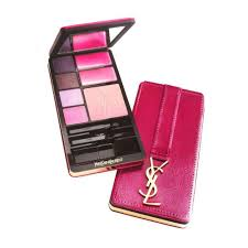 the very ysl make up palette conns 7 specially chosen shades and s all in a convenient pact the very ysl makeup palette conns 1 x